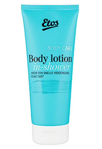 Etos Bo­dy­lo­ti­on in-shower  200 ml