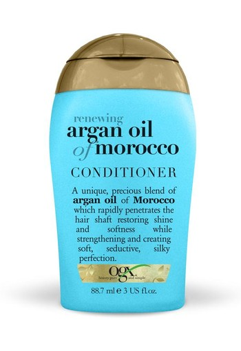 OGX Renewing argan oil of Morocco conditioner (88.7 ml)