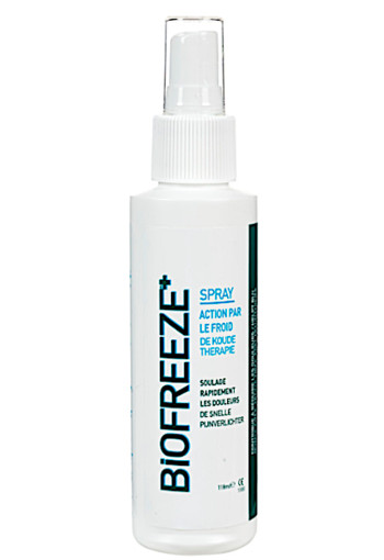 Bi­o­f­ree­ze Spray Normale  118 ml