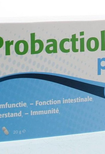 Metagenics Probactiol plus protect air (60 capsules)