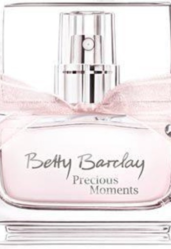 Betty Barclay Precious moments eau de toilette spray (20 ml)