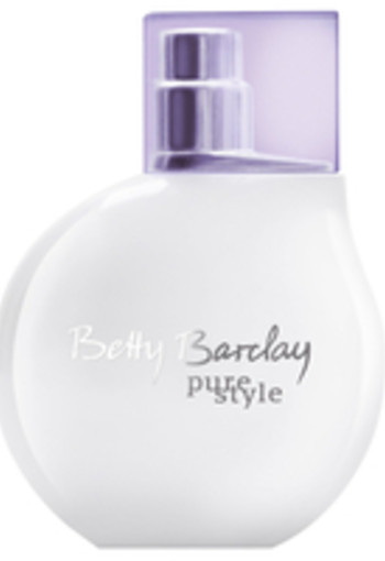 Betty Barclay Pure style eau de toilette spray (20 ml)