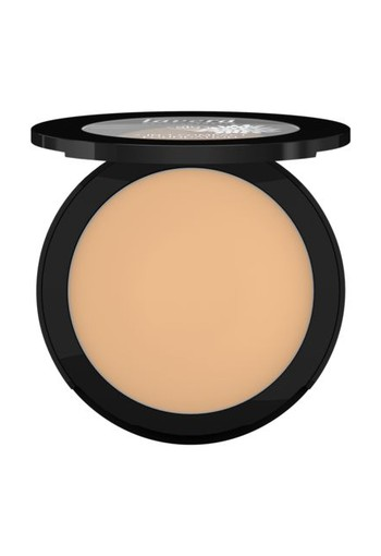 Lavera Compact foundation 2 in 1 honey 03 (10 gram)