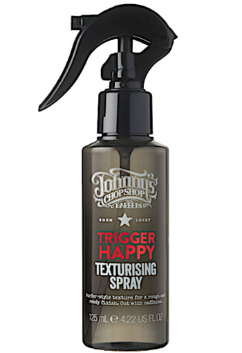 Jo­h­n­n­ny's Chop Shop tex­tu­ri­sing spray 125 ml