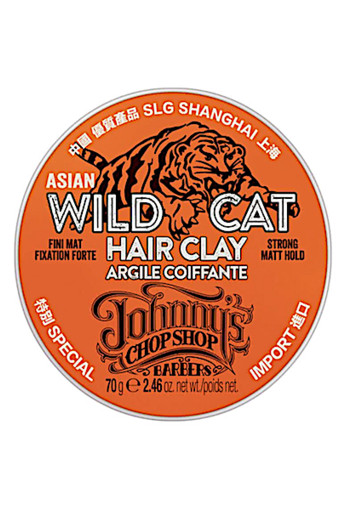 Johnny's Chop Shop Hair Clay  75 ml