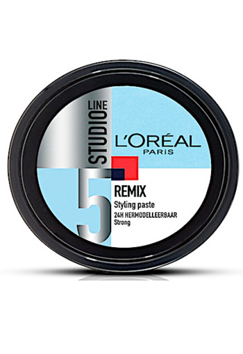 L'Oréal Paris Studio Line Special FX Remix Styling Paste - 150 ml