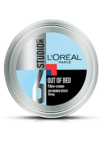 L'Oréal Paris Studio Line Special FX Out Of Bed Fibre Cream - 150 ml