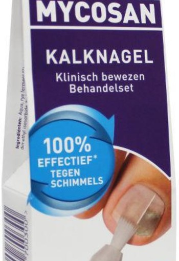 Mycosan Anti-kalknagel (5 ml)