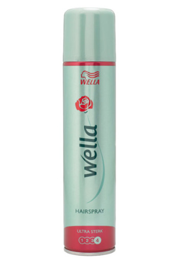 Wel­la For­te hair­spray ul­tra strong  250 ml