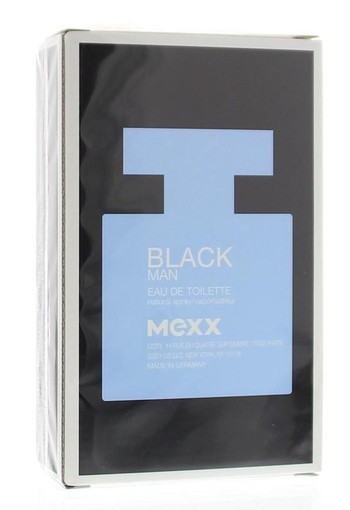 Mexx Black men eau de toilette (30 ml)