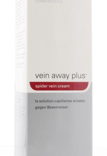Skin Doctors Vein away plus (100 gram)