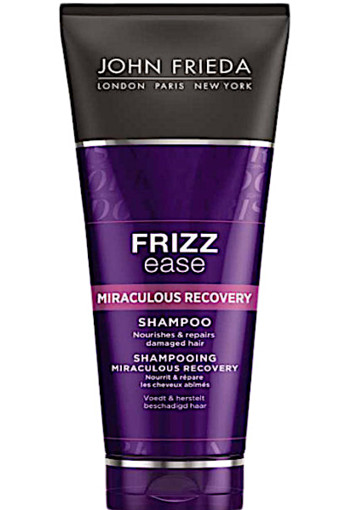 Jo­hn Frie­da Frizz ea­se mi­ra­cu­lous re­co­ve­ry sham­poo  250 ml