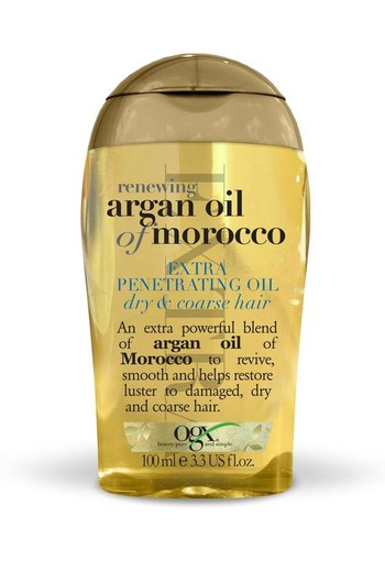 OGX Moroccan oil extra penetrating oil (100 ml)
