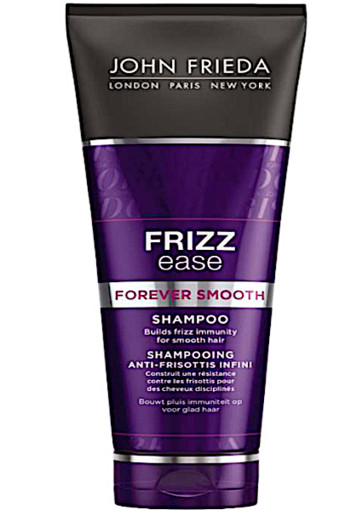 Jo­hn Frie­da Frizz ea­se fo­re­ver smooth sham­poo 250 ml