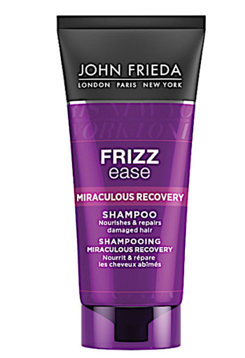 Jo­hn Frie­da Frizz ea­se mi­ra­cu­lous re­co­ve­ry sham­poo  50 ml