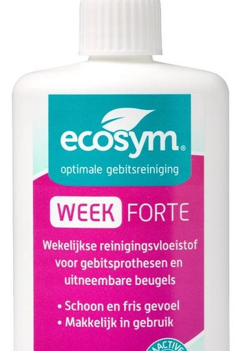 Ecosym Week forte (100 ml)