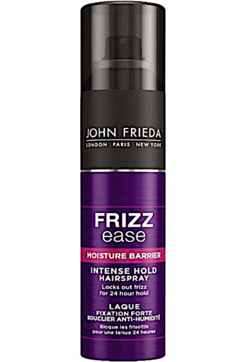 Jo­hn Frie­da Frizz ea­se moi­stu­re bar­ri­er hair­spray 250 ml