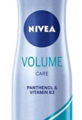 Nivea Styling mousse volume (150 ml)