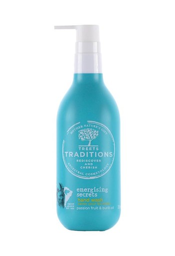 Treets Energising Secrets hand wash (300 ml)
