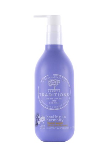 Treets Healing in Harmony hand wash (300 ml)