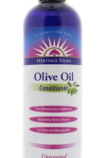 Heritage Olive oil conditioner (360 ml)
