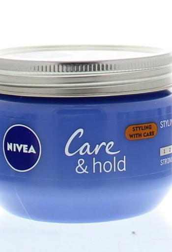 Nivea Hair care styling cream gel (150 ml)