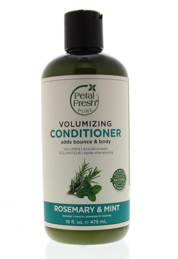 Petal Fresh Conditioner rosemary & mint (475 ml)