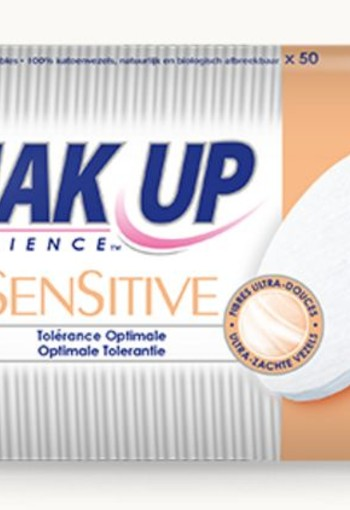 Demak Up Pads sensitive ovaal (48 stuks)