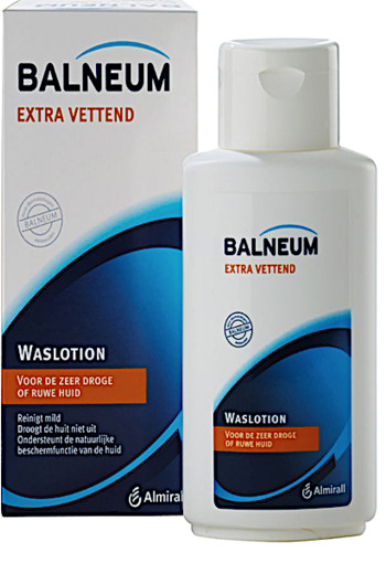 Balne­um Wash­lo­ti­on ex­tra vet­tend  200 ml