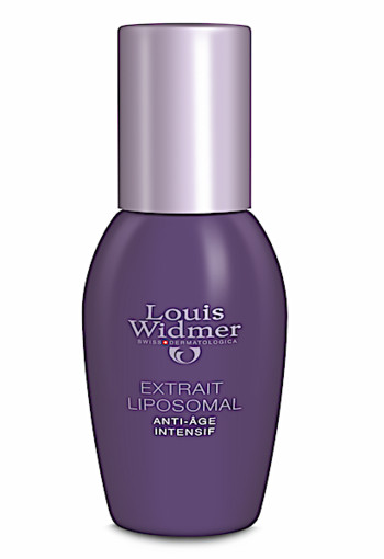 Louis Widmer Anti-Age Intensif Zonder Parfum Anti Aging 30 ml