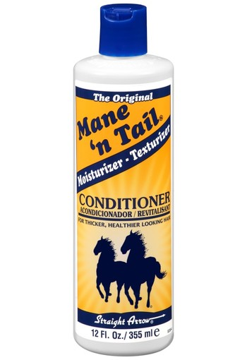 Mane N Tail Conditioner original (355 ml)