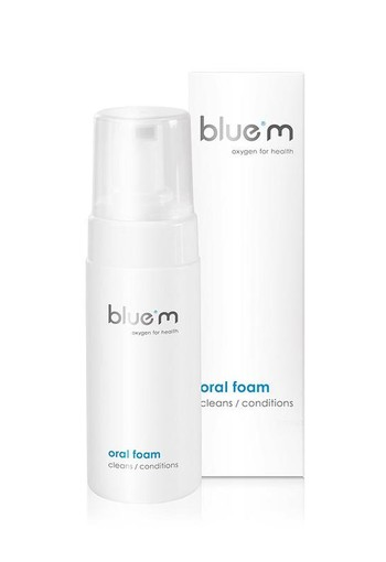 Bluem Oral foam (100 ml)