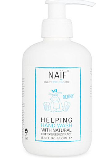 Naif-Na­ïf Hand­wash  250 ml