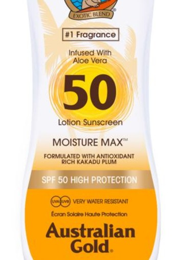 Australian Gold Lotion SPF50 (237 ml)