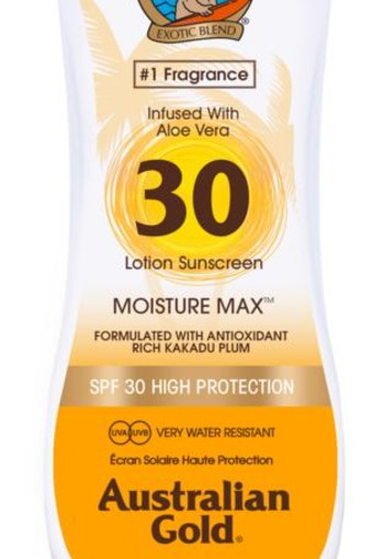 Australian Gold Lotion SPF30 (237 ml)