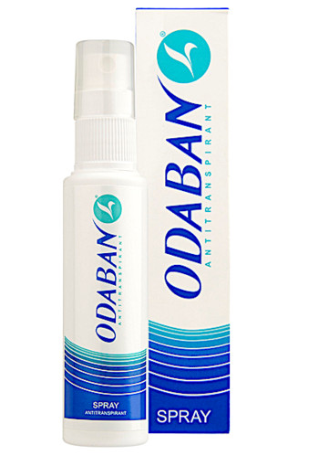 Odaban Anti-Transparant Spray 30 ml