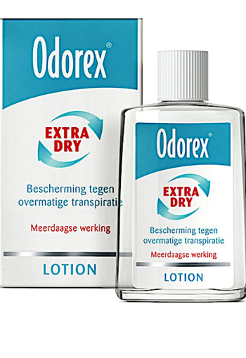 Odorex Lo­ti­on ex­tra dry  50 ml