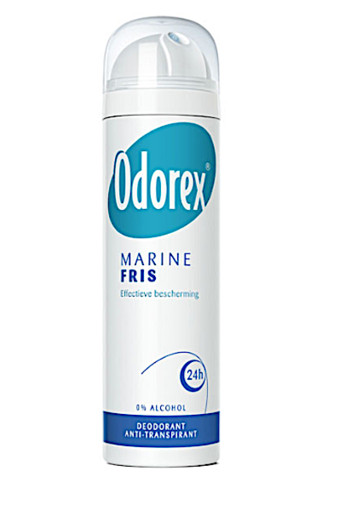 Odorex Deo­spray ma­ri­ne fris  150 ml