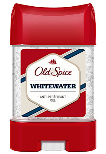 Old Spi­ce Clear gel whi­te­wa­ter 70 ml