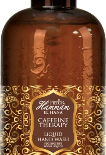 Hammam El Hana Caffeine therapy liquid hand wash (400 ml)