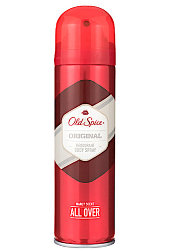 Old Spi­ce Ori­gi­nal all day deo spray 150 ml