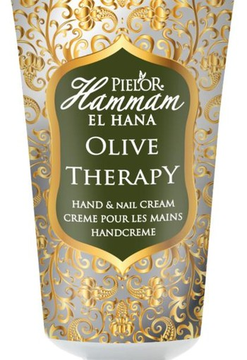 Hammam El Hana Olive therapy hand cream (50 ml)