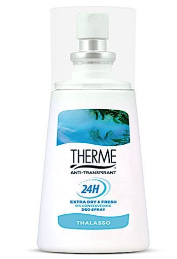 Ther­me An­ti trans­pi­rant tha­las­so ver­stui­ver 75 ml