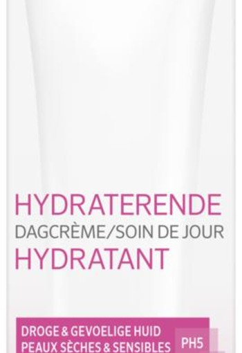 Diadermine Essential care hydraterende dagcreme (50 ml)