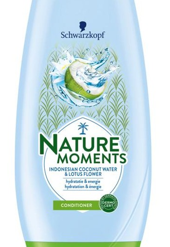 Schwarzkopf Conditioner coconut water (200 ml)