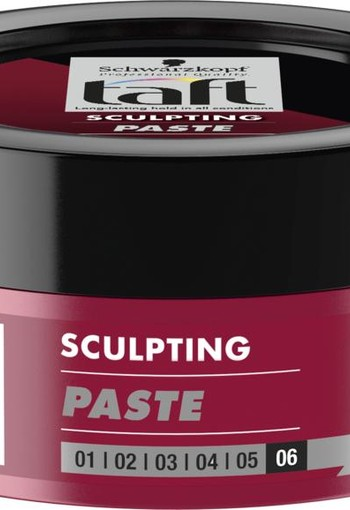 Taft Sculpting paste (75 ml)