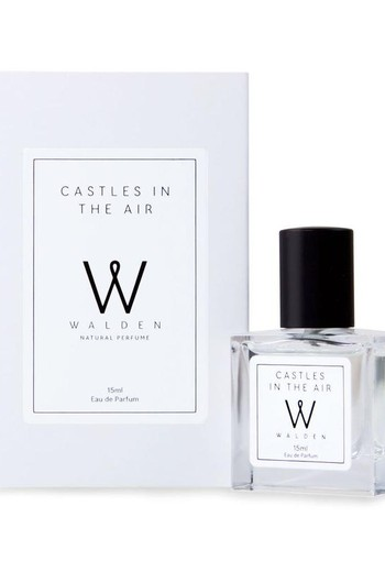 Walden Natuurlijke parfum castle in the air (50 ml)