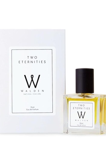 Walden Natuurlijke parfum two eternities (50 ml)