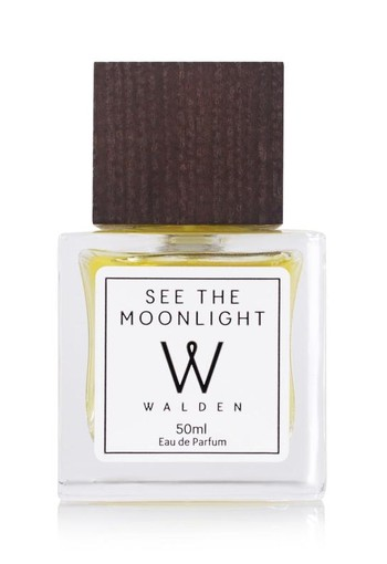 Walden Natuurlijke parfum see the moonlight spray (50 ml)