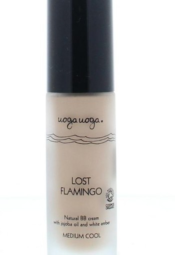 Uoga Uoga Primer lost flamingo bio (30 ml)